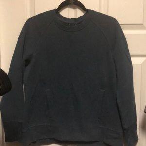 lululemon athletica Tops - Lululemon Back To It Crew Sweatshirt